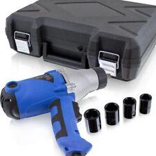 BITUXX® 1010W Elektro Schlagschrauber Elektroschrauber im Koffer 450Nm 2200U/min