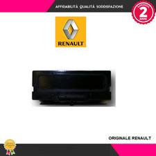 8200028364 Orologio cruscotto Renault Clio II-Megane II (RENAULT ORIGINALE)