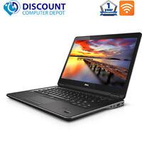 """Dell Laptop Latitude E7440 14"""" Core i5 8GB 256GB SSD Webcam Wifi Windows 10 Pro"""