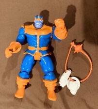 "Vintage 1995 Thanos 5"" Action Figure w/ Weapon Marvel Avengers End Game ToyBiz"
