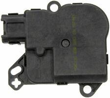 Dorman 604-268 Heater Blend Door Or Water Shutoff Actuator