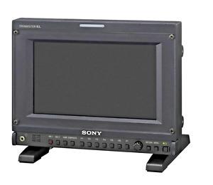 "SONY PVM-741 monitor TRIMASTER EL OLED 7.4"" Monitor with (Original Sealed Box)"