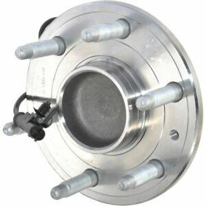 1411-258034 Wheel Bearing and Hub Assembly