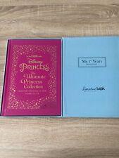 my 1st years Disney Book