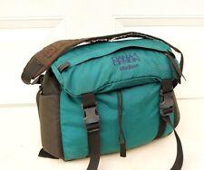 Vintage Dana Design Madison Lumbar Waist Fanny Hiking Day Pack Green & Black