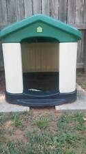 Pet Zone Step 2 Tuff-N-Rugged Dog House *Used*