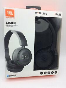 JBL T450BT Wireless Headphones (SD147E)