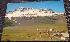 Switzerland Engstligenalp Abelboden Berner Oberland - posted