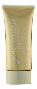 Jane Iredale Glow Time Full Coverage Mineral BB Cream BB6. Foundation