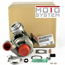 Turbolader 16V JTD M.724.19 777250 760497-0001 Alfa Romeo Fiat 110 kW 150 PS