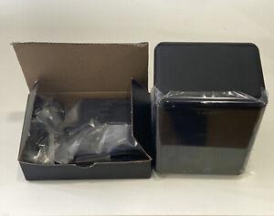 NEW Lexar Professional Workflow HR1 Four-Bay USB 3.0 Reader Hub LRWHR1