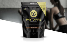 FREE SHIPPING + BEST PRICE ! PRANA ON PHYTO FIRE 1KG ALL FLAVOUR , MCT BURN FAT