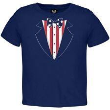 Patriotic Tuxedo Youth T-Shirt
