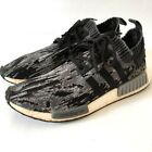 Adidas Boost LHG 029003 Men's Shoes Grey White Digital Camo Sneakers Size 13