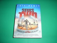 "DVD,comedie,""SEULS TWO"",eric et ramzy,sy,magimel,baer,scott thomas,etc"
