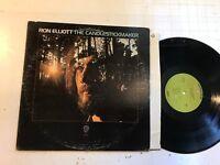 RON ELLIOTT Candlestickmaker '69 folk psych beau brummels wb 1833 rare LP orig!