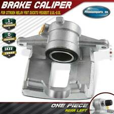 Brake Caliper Rear Left for Citroen Relay Fiat Ducato Peugeot 2.0L 2.2L 2.3L 3.0