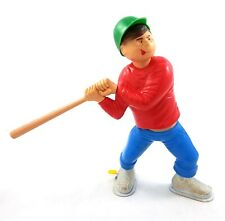 Vintage Sandlot Slugger Mechanical Batter Figure Game Piece Replacement Part MB
