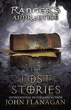Ranger's Apprentice #11: The Lost Stories by John Flanagan (2013, Paperback)