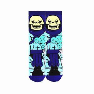 'Skeletor' Socks *He-Man*