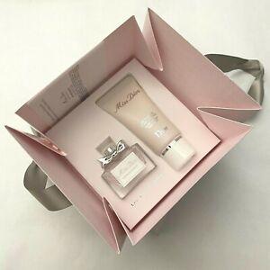 Dior Miss Dior eau de toilette 5 ml & Dior Body Milk 20 ml  BNIB VIP GIFT SET