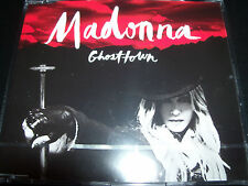 Madonna Ghosttown / Ghost Town EU CD Single - NEW