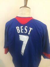 MANCHESTER UNITED FOOTBALL SHIRT SIZE XXL No7 BEST