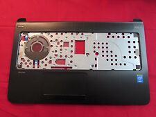 HP PAVILION TOUCHSMART 15- PALMREST TOP COVER W/ TOUCH PAD, PB  732096-001