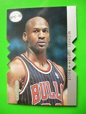 MICHAEL JORDAN - 1996 Upper Deck SP Champ Insert card