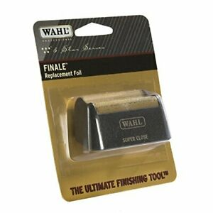 Wahl Finale 5-Star Series Finale Shave Replacement Foil 7043-100 Shaving US