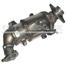 TOYOTA RAV4 2.2 D4-D 02/06-12/08 DIESEL PARTICULATE FILTER CAT & DPF