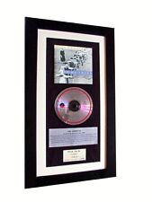 10,000 MANIACS In My Tribe CLASSIC CD Album QUALITY FRAMED+EXPRESS GLOBAL SHIP!!