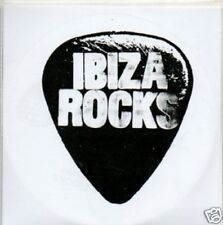 (191X) Ibiza Rocks, album sampler - DJ CD