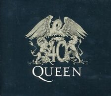 QUEEN - 40, VOL. 1 (NEW CD)
