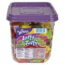 Nestle Assorted Laffy Taffy Great Tasting 145 Ct - New Item