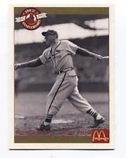 Pepper Martin Baseball Card 12 St. Louis Cardinals 1892-1992 All-Time Team