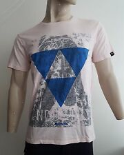 BENCH - Mens  Crew Neck T Shirt