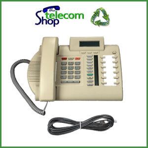 BT Meridian Norstar M7310N Digital Phone In Chameleon Grey
