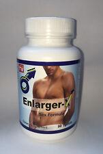 Enlarger X, 90 Tablets Sex Penis Enlargement  Enlarging  sexo  vigor Potencia