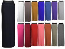 Unbranded Regular Size Full Length Maxi Skirts for Women