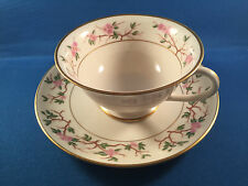 Franciscan Woodside China Cup & Saucer
