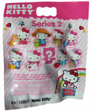Hello Kitty megabloks série 2 Blind figure sacs-NEUF