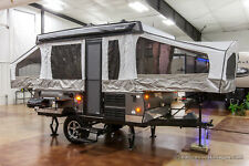 New 2019 207SE Sports Enthusiast Off-Road Pop Up Camper AKA Rockwood 1970ESP