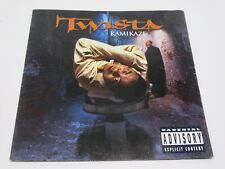 Twista Kamikaze Compact Disc with Insert NO CASE Chicago West Side Austin Area