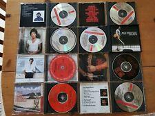 BRUCE SPRINGSTEEN * CD SAMMLUNG * 15 CDs *