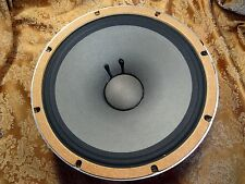 "Yamaha 12"" JA3052B 8 ohm 60 watt Speaker Driver   2 Available"