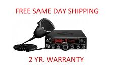 Cobra 29 LX 4-Color LCD Professional CB Radio with Weather - Manufacturer Refurb