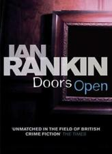 Doors Open By Ian Rankin. 9781407235073