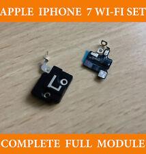 Apple iPhone 7 OEM Original Wi-Fi Set Antenna Flex + Bracket Repair Fix Signal