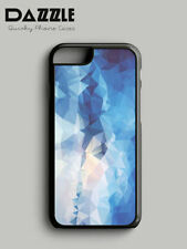 Étuis, housses et coques bleu en plastique rigide iPhone 4 pour téléphone mobile et assistant personnel (PDA)